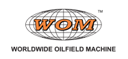 Worldwide Oilfield Machine (WOM)